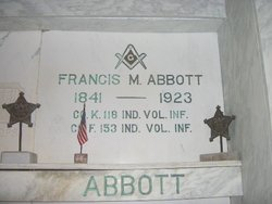Francis M Abbott