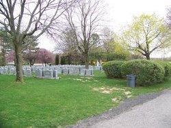 Holy Cross Burial Park and Mausoleum