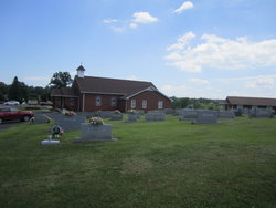 Turkey Ford Baptist Church Cemetery