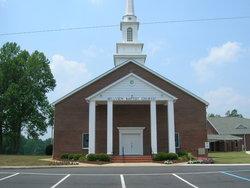 Bellview Baptist Church Cemetery #1