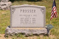 Alice N Prosser