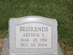 Arthur L Behrends