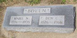 Denver Colorado Denny Bolen