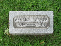 Campbell Gould