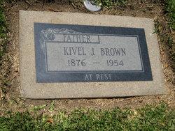 Kivel John Brown
