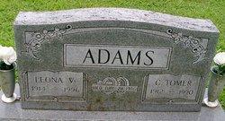 Charles Tomer Adams