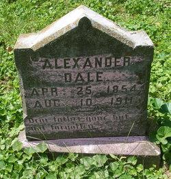 Alexander Dale