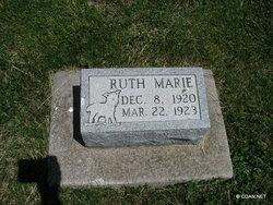 Ruth Marie Cornwell