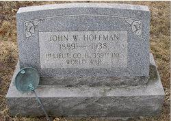 John William Hoffman