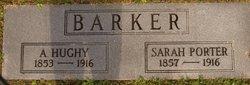 Sarah <i>Porter</i> Barker
