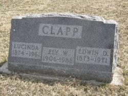 Edwin D. Clapp