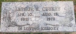 Arthur Elmer Cuskey