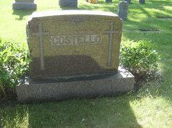 Mary E. <i>Costello</i> Bellmuth
