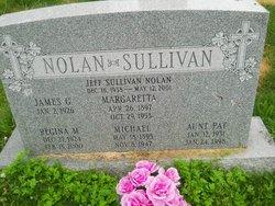 Pat <i>Sullivan</i> Nolan
