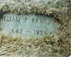 Corp William Porter Brandon