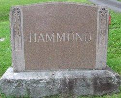 Addie J. Hammond