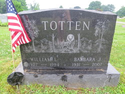 Barbara J Totten