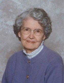 Ruth E <i>Colburn</i> Allen