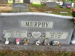 Charles Douglas Murphy