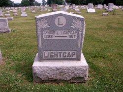 Jennie Lou Lightcap