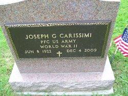 Joseph G. Carissimi
