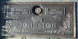 Ada <i>Ferry</i> Johnston