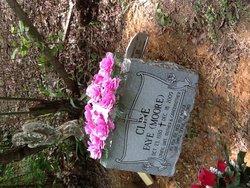 Alta Faye <i>Moore</i> Cline