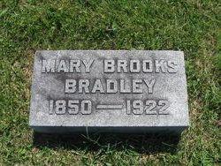 Mary Ann <i>Brooks</i> Bradley