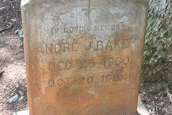 Andre J Baker