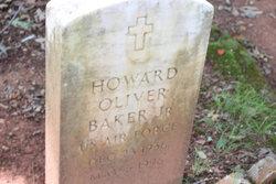 Howard Oliver Baker, Jr