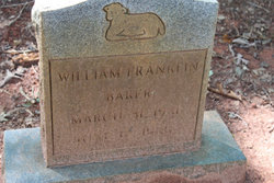 William Franklin Baker