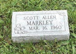 Scott Allen Markley