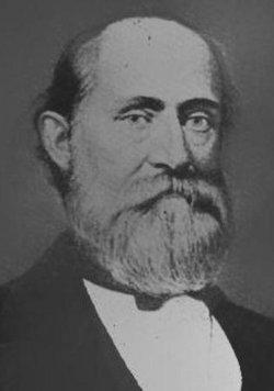 Nathaniel Bradley Baker