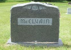 Charlotte Elizabeth <i>Cochran</i> McElvain