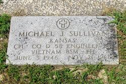 Michael James Sullivan