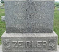 Fianna Zeigler