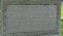 Arthur L. Holmes