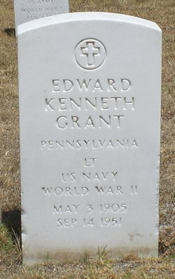 Edward Kenneth Grant