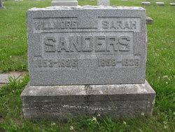 Sarah Smith Sanders