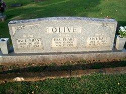 Arthur L. Olive