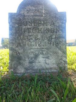 Joseph Alexander Hutchinson