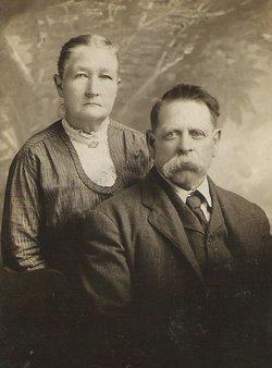 Mary Abbigal <i>Wheeler</i> Mitchell