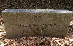 Louis R. Barnes