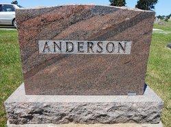 Dr Allen Byford Anderson, Sr