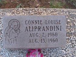 Connie Louise Aliprandini