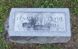 Magdalena Lena <i>Wood</i> Clyde