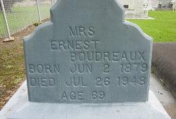 Mrs Marguerite Emelie <i>Roger</i> Boudreaux