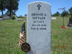 Dennis L. Sattler