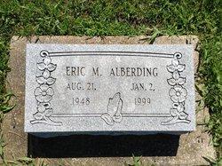 Eric Alberding