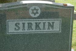 Belle <i>Epstein</i> Sirkin